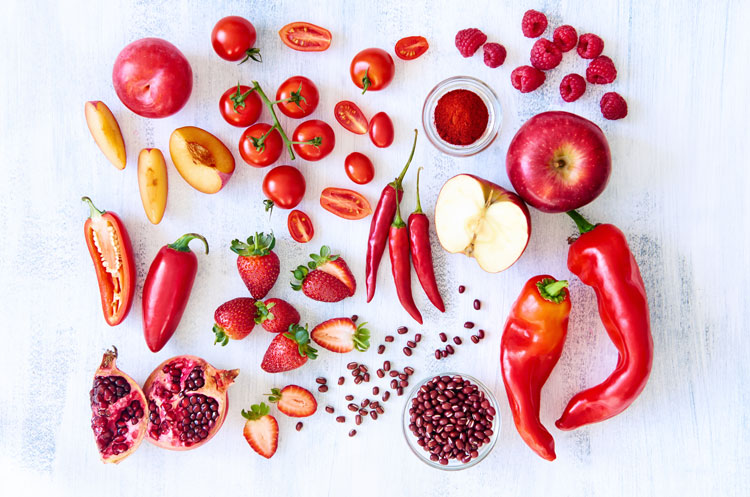 redproduce