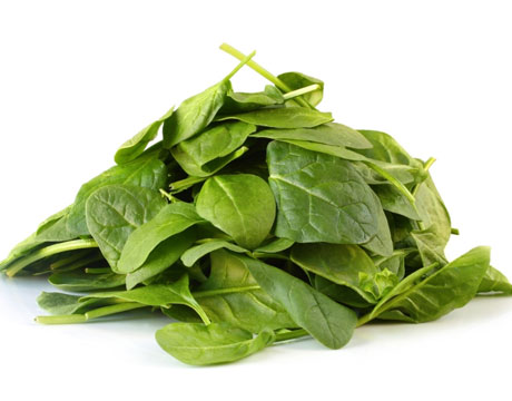 -spinach