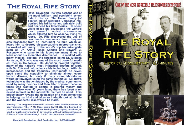 Rife-DVD-Cover